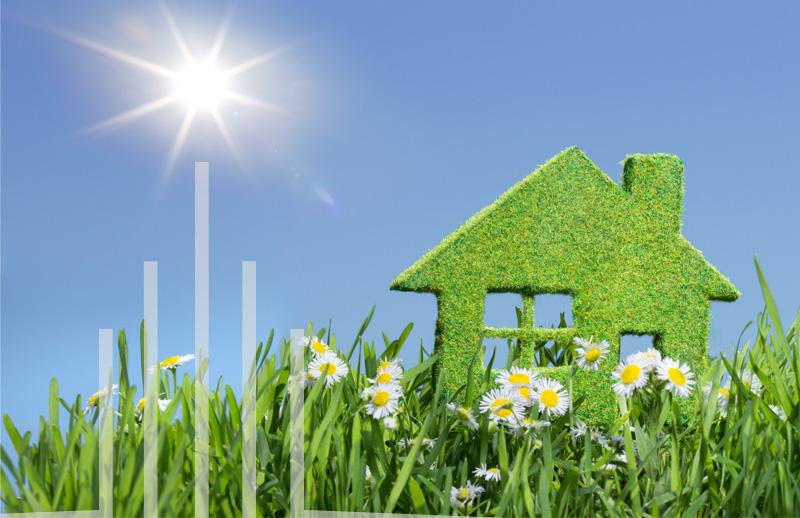 Riqualificazione energetica ristrutturazione